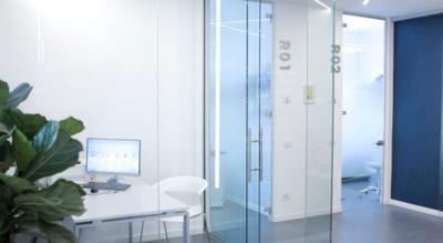 Uffici, Studio Dentistico Riva