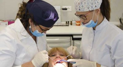 Centri Dental Art | Dentista mantova