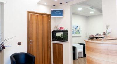 Studio Dentistico ad Aprilia