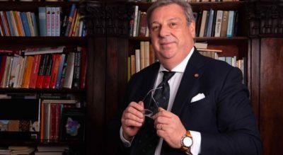 Professore Lorenzo Favero