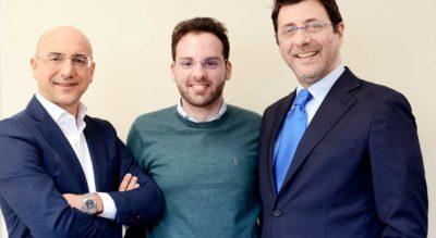Tre dottori, Studio Dentistico Wdent