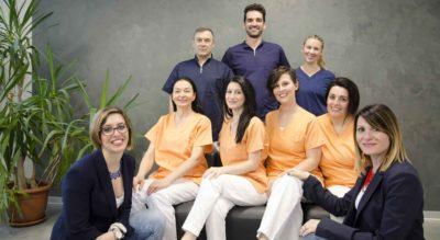 Dipendenti Studio Odontoiatrico Tondelli Malaguti