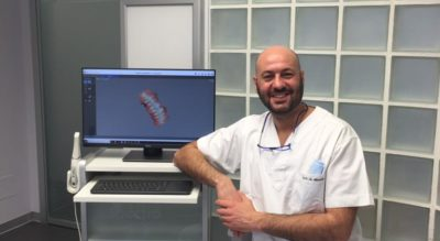 Studio Odontoiatrico Minutilli | Milano