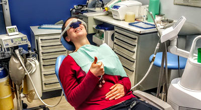 Studio Dentistico Setaro - Dentista Alessandria