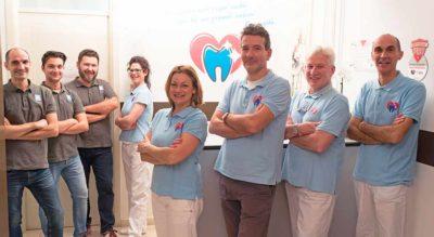 studio dentistico cura dentis