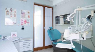 studio dentistico barbuto 4