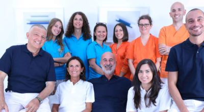 Studio Odontoiatrico Poggiolini Boldrini