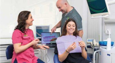 Studio Dentistico Barbagallo Zanzottera